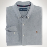 Polo Ralph Lauren Classic-Fit Solid Oxford