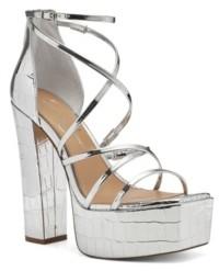 Jessica Simpson Women's Mirelle Platform Sandal Women's Shoes