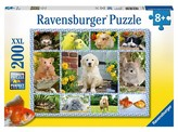 Ravensburger My First Pet Puzzle - 200 Pieces