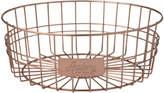 Academy Orwell Round Basket 27x10cm