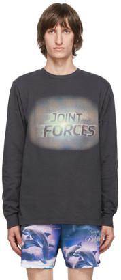 Han Kjobenhavn Black Airtox Edition Long Sleeve T-Shirt
