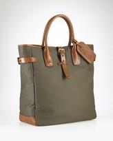 Polo Ralph Lauren Canvas Tote Bag