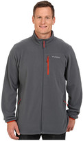 Columbia Big & Tall Cascades ExplorerTM Full Zip Fleece