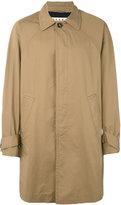 Marni button-up coat - men - Cotton - 46