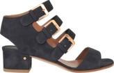 Laurence Dacade Klio 3 strap sandal