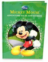 Disney Classics: Mickey Mouse Book
