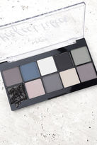 NYX Gloomy Days Perfect Filter Eyeshadow Palette