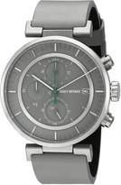 Issey Miyake Men's NY0Y002Y W Analog Display Japanese Quartz Watch