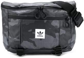 adidas Camouflage Shell Belt Bag