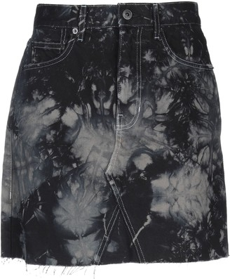 Proenza Schouler Denim skirts