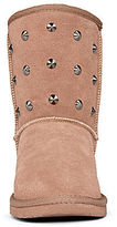 Arizona Channing Casual Suede Boots