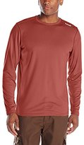 Timberland Men's Wicking Good Long-Sleeve T-Shirt