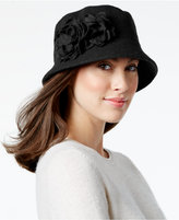 Nine West Knit Microbrim Hat