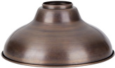 Rejuvenation 16in. Deep Dome Shade - Copper Penny