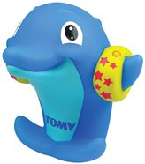 Tomy Toys Water Whistlers