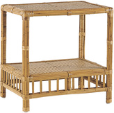 Serena & Lily Bungalow Side Table