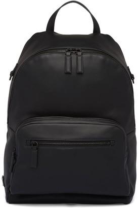 Prada Smooth Calf Leather Backpack