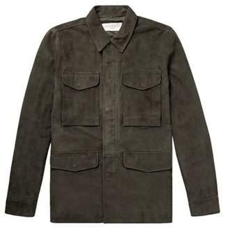 Officine Generale Paris 6e Paris 6 Jacket