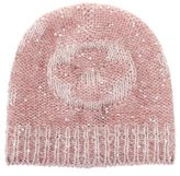 Louis Vuitton Monogram Glitter Sunset Beanie