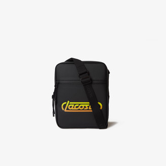 Lacoste Men's L.12.12 Small Vertical Bag