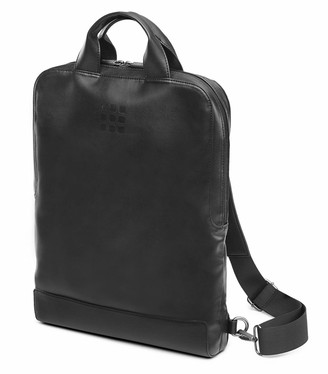 Moleskine Device Bag Vertical PC Bag PC Backpack for Laptop Notebook iPad Computer Up to 15.4 Inch Size 29 x 39 x 6 cm