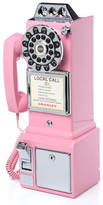 Crosley 1950's Classic Pay Phone