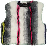 Spyder Girls' Ombre Vest