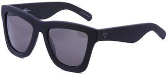 DB Sunglasses Black Matte