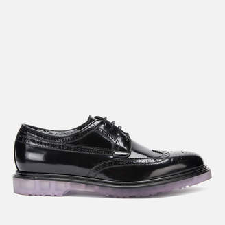 Paul Smith Men's Crispin Leather Brogues - Black