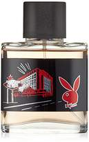 Playboy Vegas Eau De Toilette Spray by Playboy, 1.7 Fluid Ounce