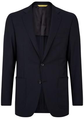 Canali Wool Kei Jacket