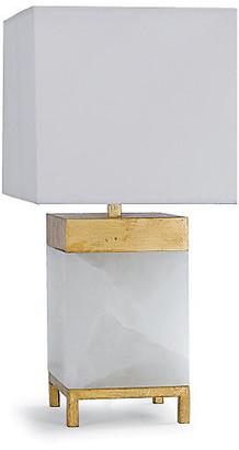 REGINA ANDREW Jillian Table Lamp - Alabaster