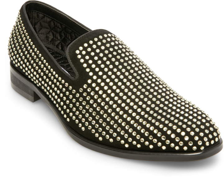 1c0afd43505 Falsetto Studded Venetian Loafer