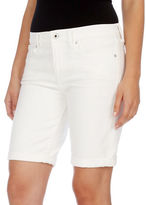 Lucky Brand Five-Pocket Bermuda Shorts