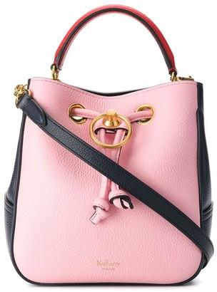 Mulberry mini bucket bag