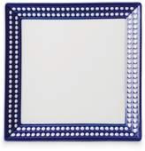 L'OBJET Perlee Bleu 8 Square Tray