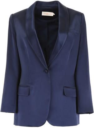 Tory Burch Single-Breasted Blazer