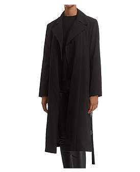 Theory Simple Trench B