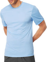 Hanes Sport Men's Cooldri Performance Short Sleeve Tee