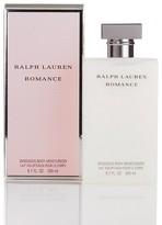 Ralph Lauren Romance Sensuous Body Moisturizer