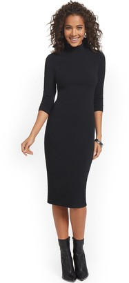 New York & Co. Midi Dress - Everyday Collection