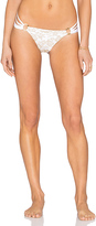 Beach Bunny Gunpowder & Lace Skimpy Bikini Bottom