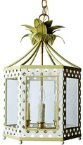 The Well Appointed House The Elsie Lantern-Available in Six Different Colors