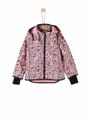 S'Oliver Girl's 58.908.51.5096 Jacket