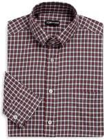 Tom Ford Men's Cotton Dress Shirt