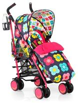 Cosatto Supa Stroller in Poppidelic Pink
