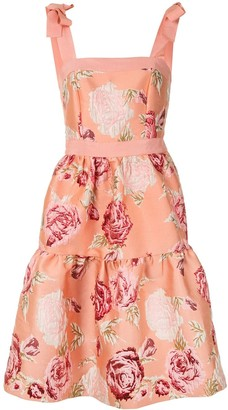 Alice McCall Heaven flared dress