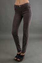 J Brand Super Skinny Tencel in Pelt