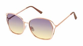 Tahari Women's Th747 Sunglasses