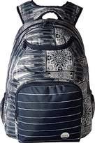 Roxy Women's Shadow Swell Backpack